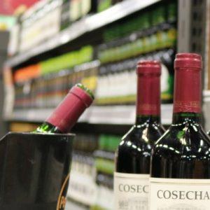Vinhos na Perini com ofertas para todos os públicos