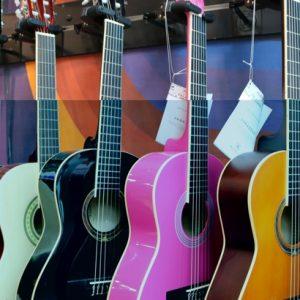 Conheça os instrumentos musicais para a garotada