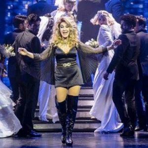 Wanderléa traz musical para o Teatro RioMar