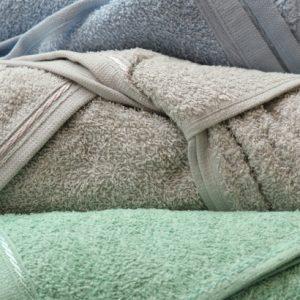 First Class oferece jogos de toalhas e cama durante Saldão de Férias RioMar