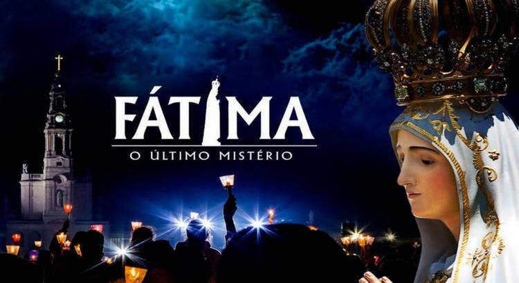 """""""Fátima – O Último Mistério"""" estreia no Cinemark"""
