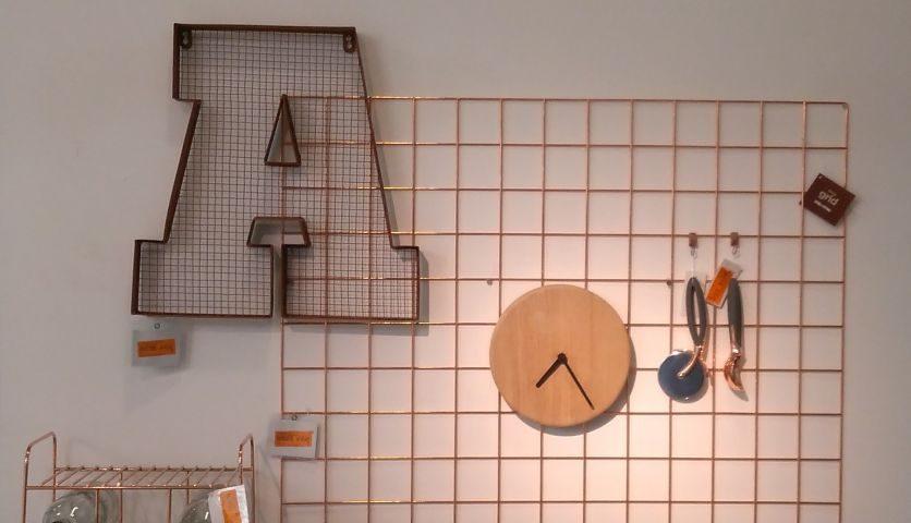 Formas geométricas agregam sofisticação e modernidade na decoração da casa