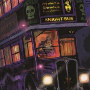 Hoje tem encontro de lançamento de Harry Potter e o Prisioneiro de Azkaban Ilustrado