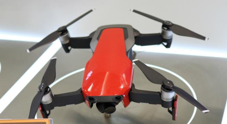 Drones: conheça os modelos mais procurados