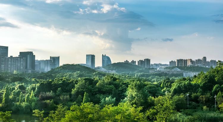 Cidades e suas soluções: visão das oportunidades ambientais