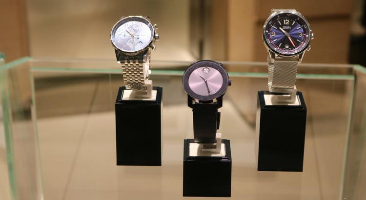 Para o Dia dos Namorados, Vivara lança promoção de relógios