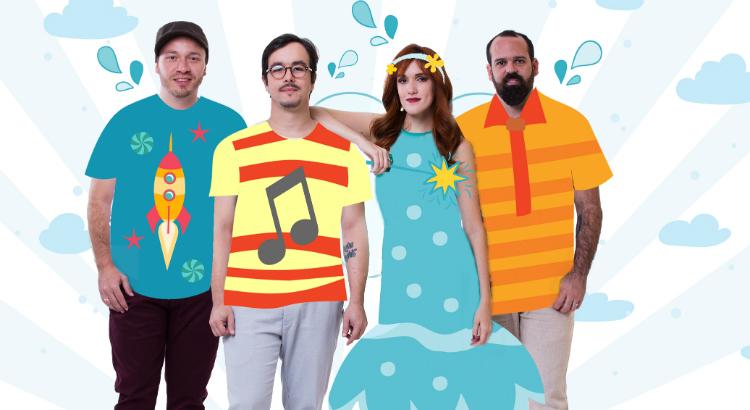 Bailinho Maravilha e Maestro Forró fazem shows gratuitos neste domingo