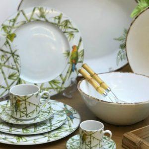 Tendência de décor: bambu como tema
