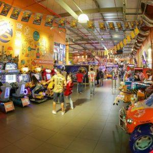 Game Station convida a criançada para comemorar a Páscoa
