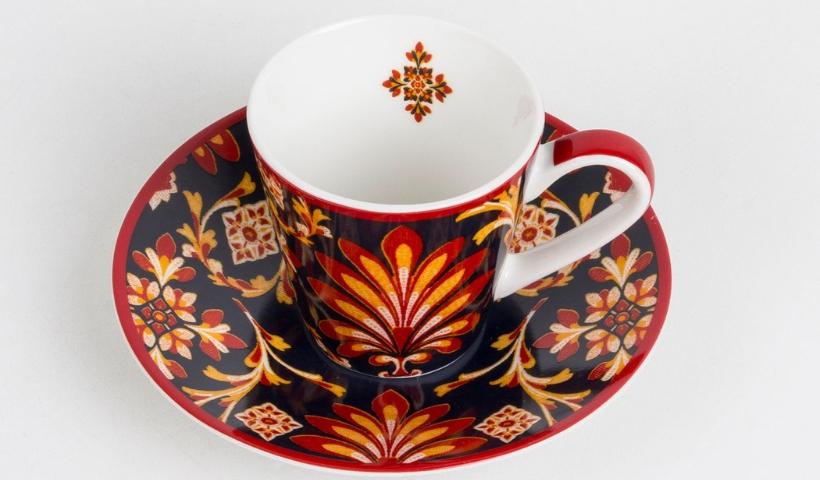 Istambul é a nova coleção da Le Lis Blanc Casa