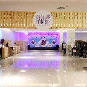 Recifitness tem início no RioMar Recife