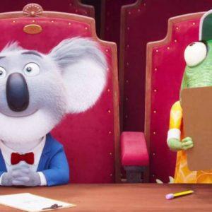 No Festival Kids Cinemark, Sing: Quem Canta Seus Males Espanta