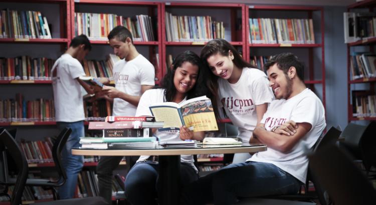 IJCPM realiza programação especial com Conexão Juventude