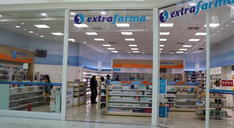 Extrafarma abre unidade com foco em bons preços e linha premium