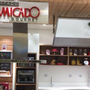Loja Camicado lança nova agenda gastronômica de novembro