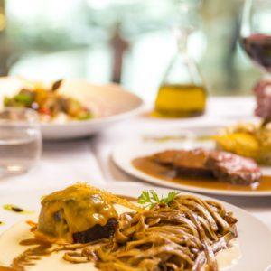 Gastronomia do RioMar tem sabor variado e mais tempo pra você