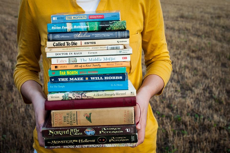 Dica de leitura: biografias de mulheres que marcaram a história