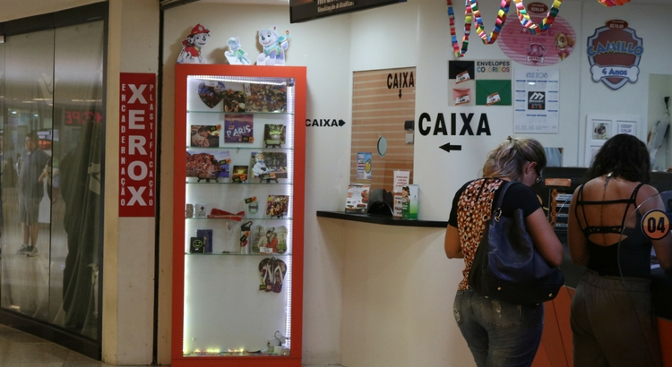 Conheça os serviços disponíveis no RioMar Recife