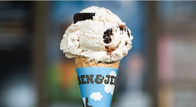 Free Cone Day, da Ben & Jerry´s, será no próximo dia 10 no RioMar Recife