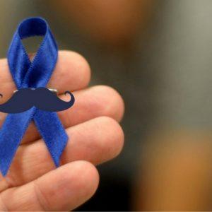 Novembro Azul é um ato de conscientização contra o câncer de próstata