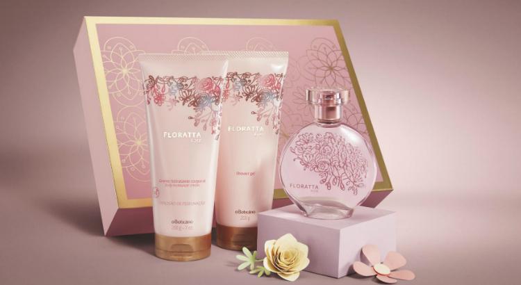No Dia dos Avós, O Boticário destaca linha de perfumaria e cuidados pessoais