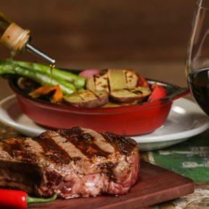 Restaurantes indicam pratos especiais para harmonizar com vinhos