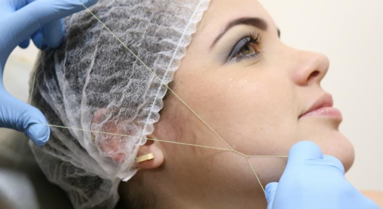 Sobrancelha Design agora conta com depilação facial