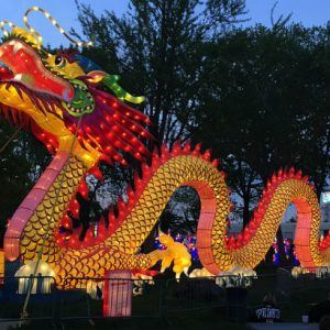 Ano Novo Chinês é celebrado nesta sexta com desejo de prosperidade