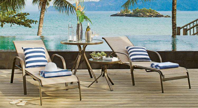 Verão da Tok&Stok agrega sofisticação e leveza aos ambientes