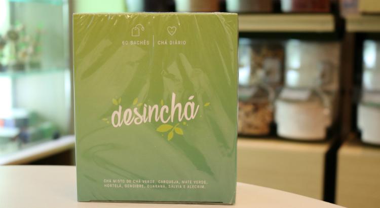 Desinchá: conheça o novo produto da Mundo Verde