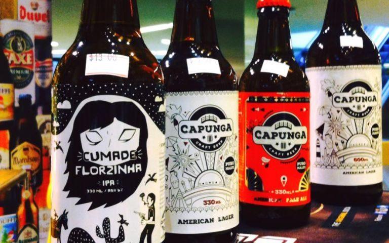 3 dicas de lugares onde vendem cervejas especiais no RioMar