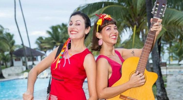 RioMar celebra Dia do Folclore com diversas atividades culturais