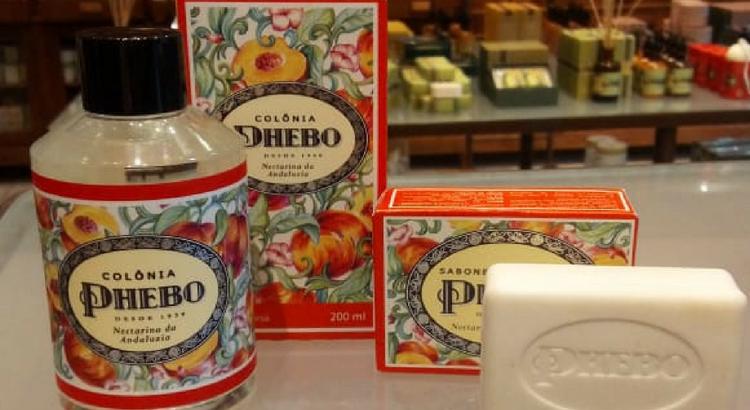 Granado oferece nova fragrância como dica para o Dia dos Namorados