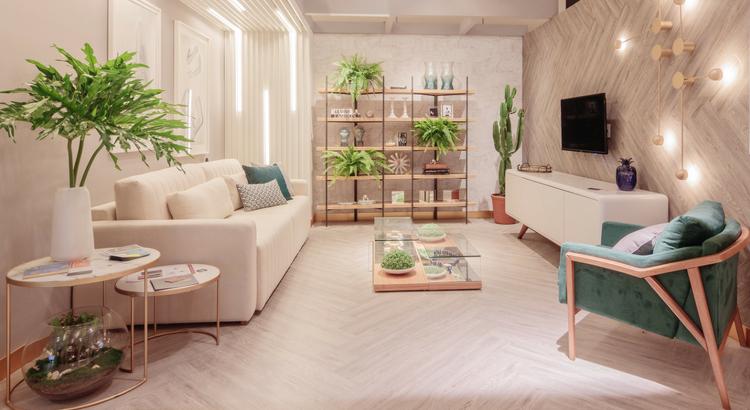 Visitas Guiadas do RioMar Casa detalham ambientes para o público