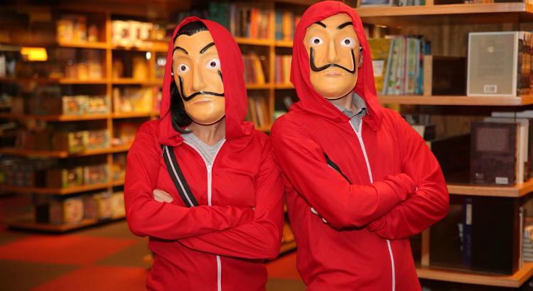 Domingo tem mais Dia do Orgulho Nerd na Livraria Cultura