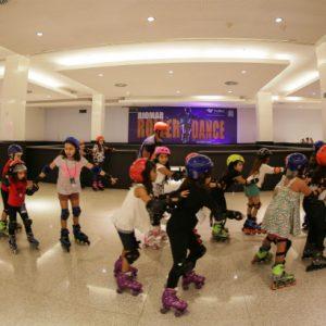 Vídeo: vem curtir a Temporada de Férias RioMar
