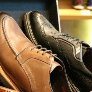De mocassins a sapatênis, sapatos da Viggo com até 30%