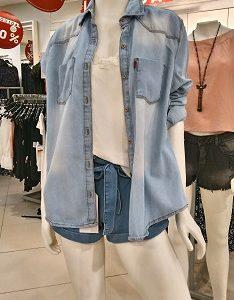 Jeans é peça clássica e segue em alta no RioMar