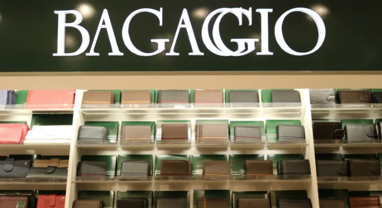 Bagaggio: carteiras e bolsas com descontos para o papai