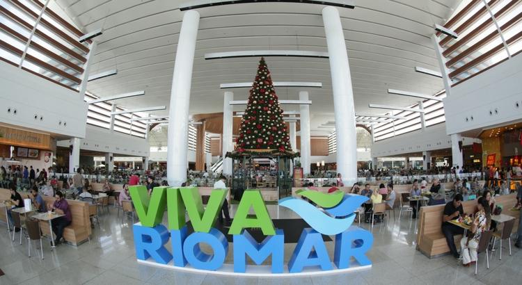 RioMar Recife funciona em horário normal neste feriado municipal