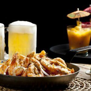 Vem saborear o fim de semana no RioMar até mais tarde