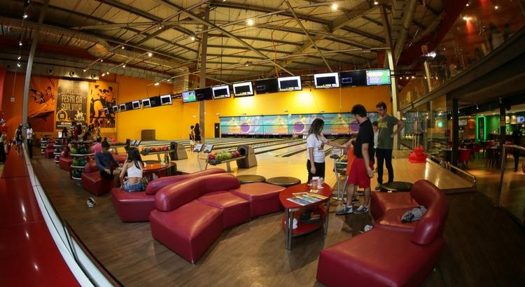 RioMar reúne várias atrações para curtir as férias