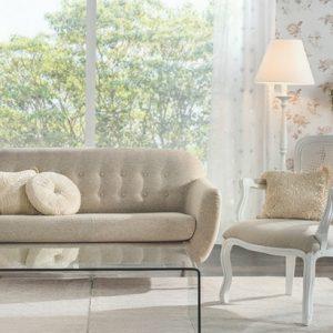 Tok&Stok apresenta diversos modelos de sofás em promoção