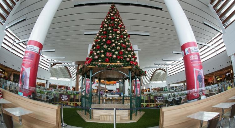 Aria Social se apresenta no Coreto de Natal nesta quinta-feira