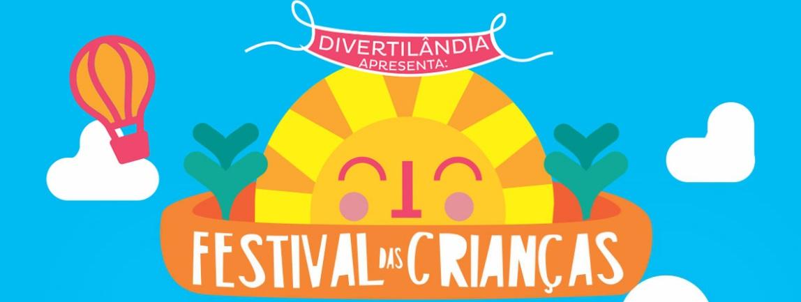 RioMar apresenta Festival das Crianças
