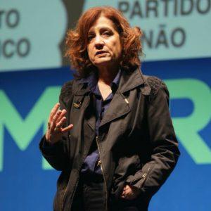 Miriam Leitão apresenta cenário otimista para a economia brasileira