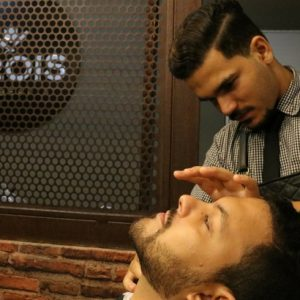 Conheça os serviços oferecidos pela Trois Barbearia