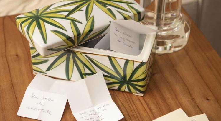Caixa de amor: um presente de Dia das Mães inesquecível