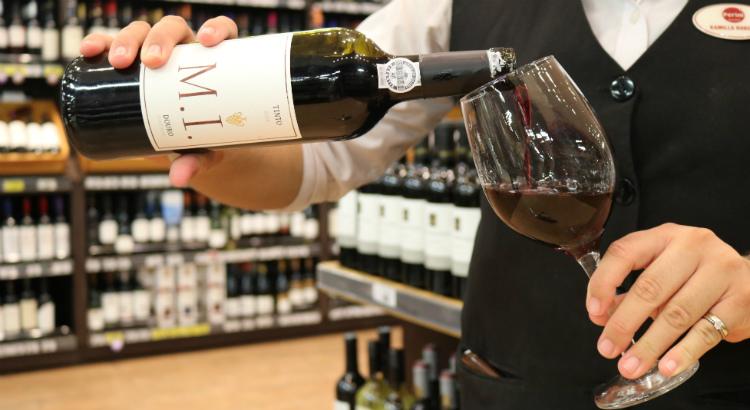 Roteiro para quem gosta de vinhos