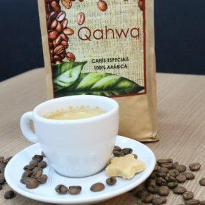 Oficina sobre café é oportunidade para os coffee lovers